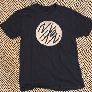 Men's Nixon Logo T-shirt